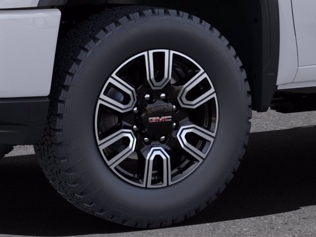 2021 GMC Sierra 2500 Crew Cab 4x4, Pickup #T21134 - photo 4