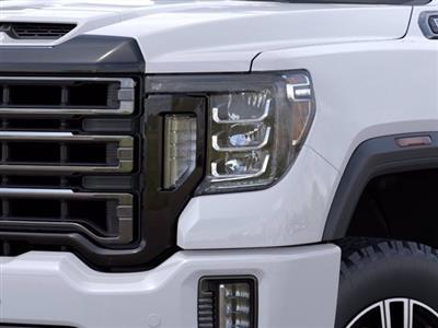 2021 GMC Sierra 2500 Crew Cab 4x4, Pickup #T21134 - photo 6