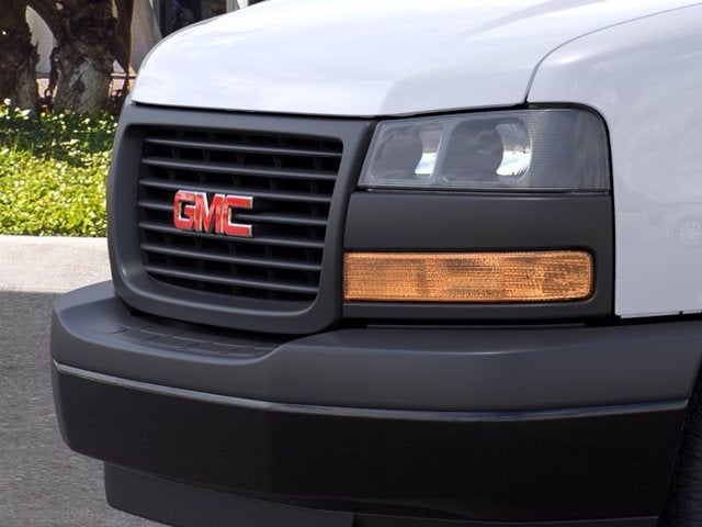 2021 GMC Savana 2500 4x2, Empty Cargo Van #T21137 - photo 10
