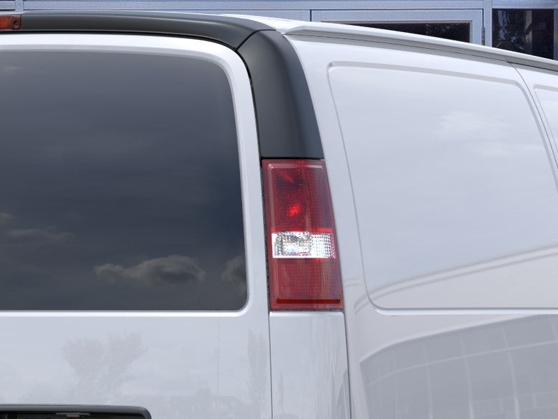 2021 GMC Savana 2500 4x2, Empty Cargo Van #T21137 - photo 25
