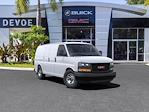 2021 GMC Savana 2500 4x2, Empty Cargo Van #T21137 - photo 37