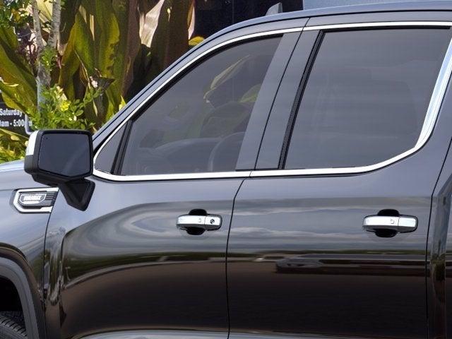 2021 GMC Sierra 1500 Crew Cab 4x2, Pickup #T21145 - photo 9