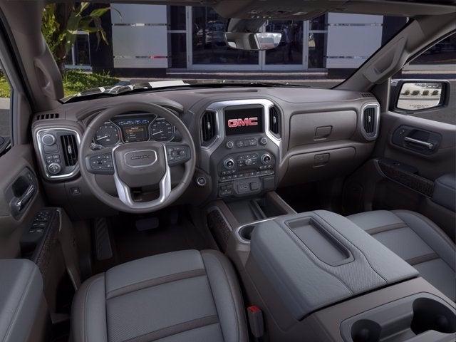 2021 GMC Sierra 1500 Crew Cab 4x2, Pickup #T21145 - photo 11