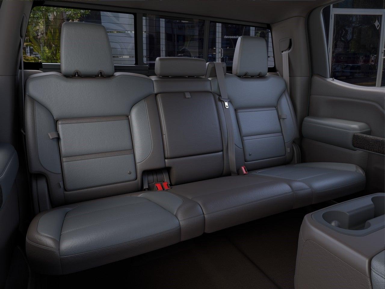 2021 GMC Sierra 1500 Crew Cab 4x2, Pickup #T21145 - photo 33