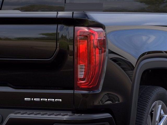 2021 GMC Sierra 1500 Crew Cab 4x2, Pickup #T21145 - photo 8