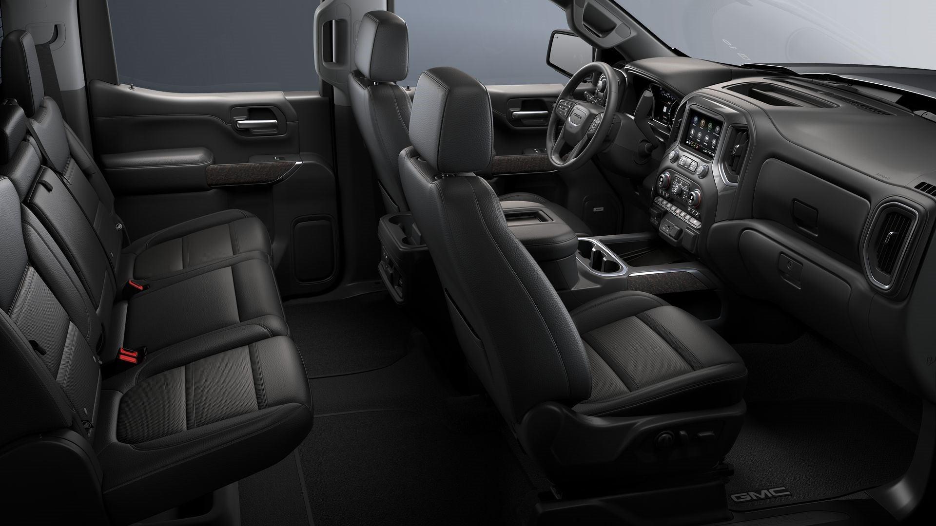 2021 GMC Sierra 1500 Crew Cab 4x2, Pickup #T21147 - photo 26