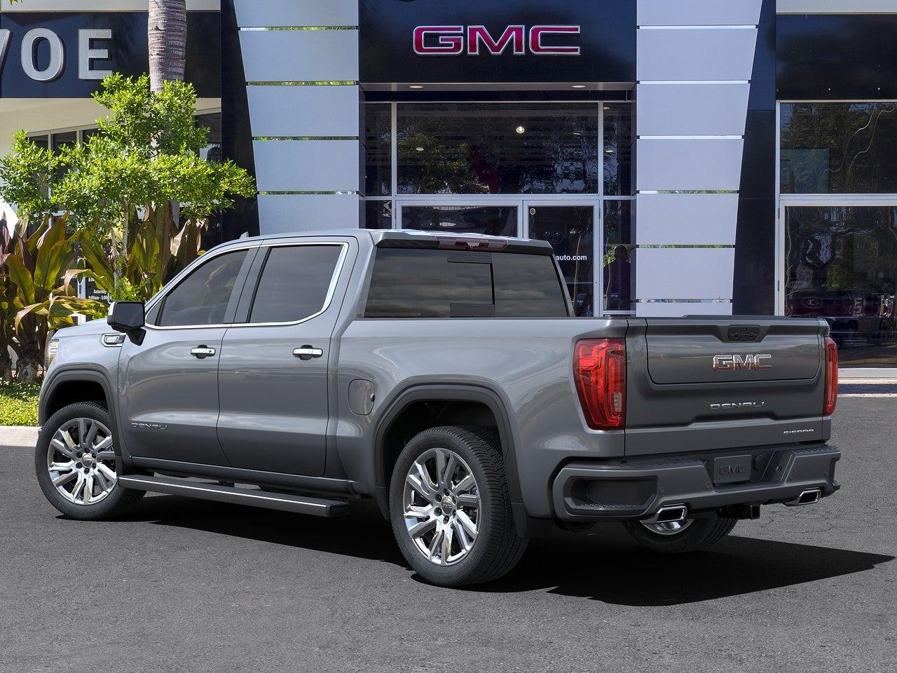 2021 GMC Sierra 1500 Crew Cab 4x2, Pickup #T21147 - photo 6