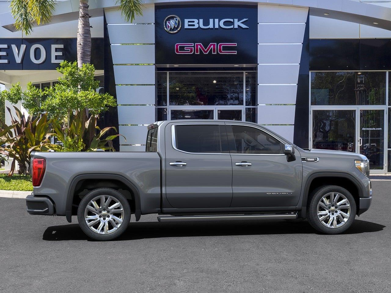 2021 GMC Sierra 1500 Crew Cab 4x2, Pickup #T21147 - photo 9