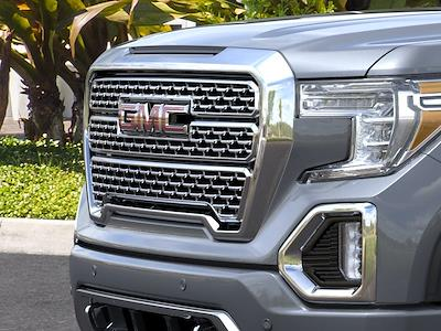 2021 GMC Sierra 1500 Crew Cab 4x2, Pickup #T21147 - photo 10