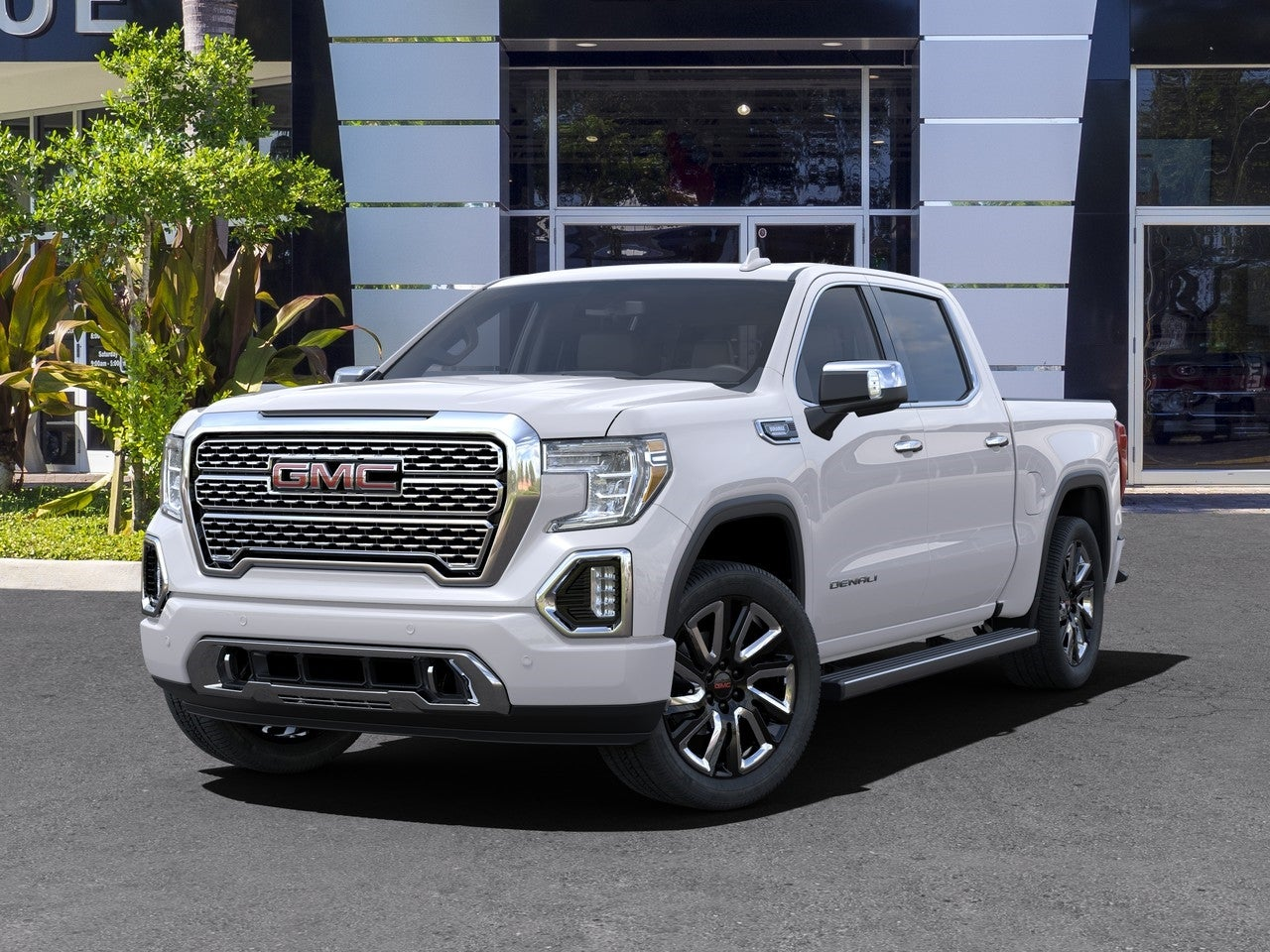 2021 GMC Sierra 1500 Crew Cab 4x4, Pickup #T21160 - photo 21