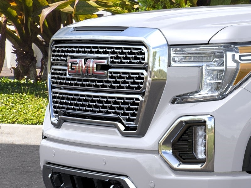 2021 GMC Sierra 1500 Crew Cab 4x4, Pickup #T21160 - photo 31