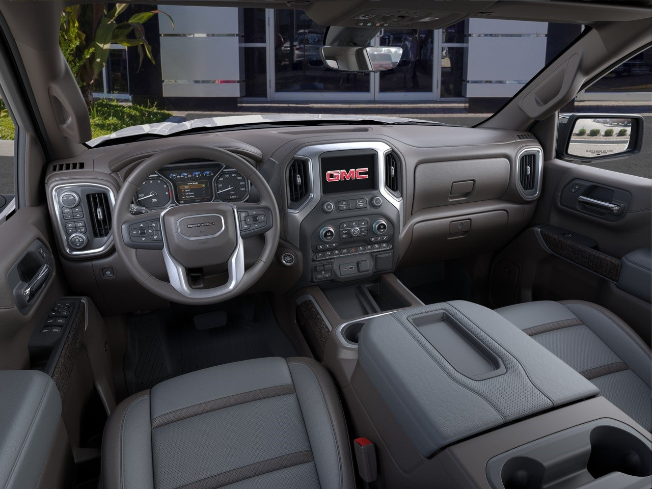 2021 GMC Sierra 1500 Crew Cab 4x4, Pickup #T21160 - photo 32