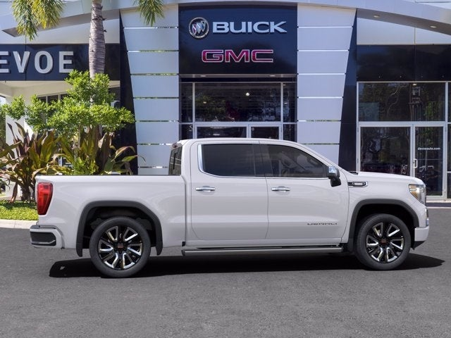 2021 GMC Sierra 1500 Crew Cab 4x4, Pickup #T21160 - photo 9