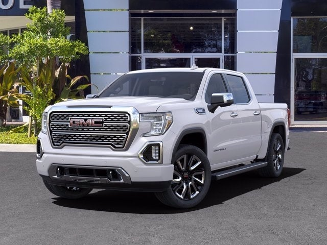 2021 GMC Sierra 1500 Crew Cab 4x4, Pickup #T21160 - photo 11