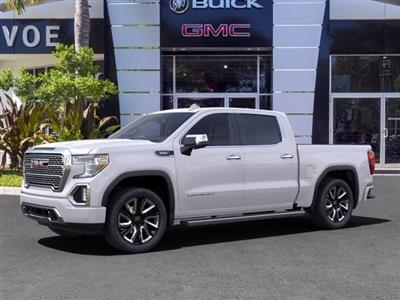 2021 GMC Sierra 1500 Crew Cab 4x4, Pickup #T21160 - photo 4