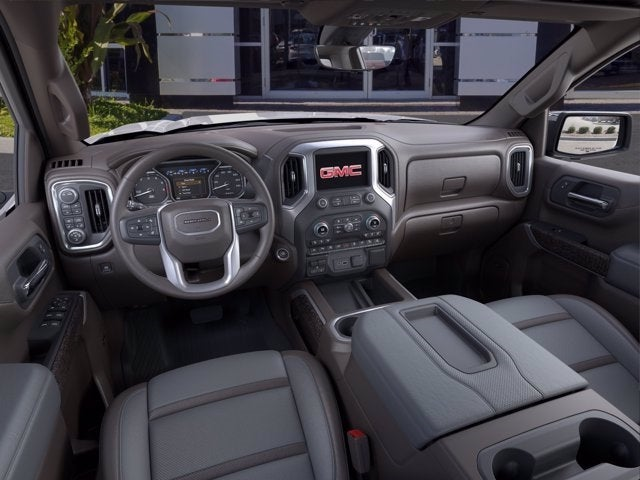 2021 GMC Sierra 1500 Crew Cab 4x4, Pickup #T21161 - photo 12