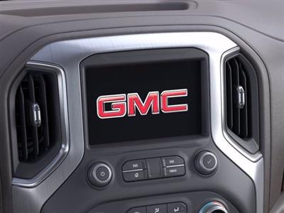2021 GMC Sierra 1500 Crew Cab 4x4, Pickup #T21161 - photo 17