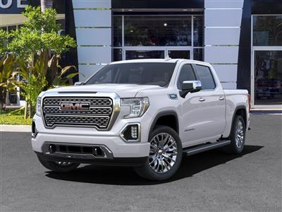 2021 GMC Sierra 1500 Crew Cab 4x4, Pickup #T21161 - photo 21