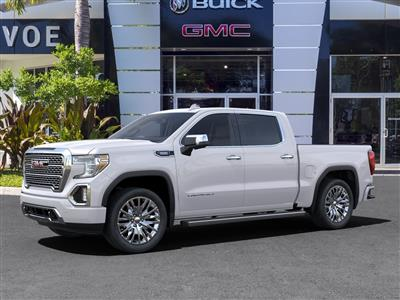 2021 GMC Sierra 1500 Crew Cab 4x4, Pickup #T21161 - photo 22