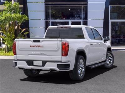 2021 GMC Sierra 1500 Crew Cab 4x4, Pickup #T21161 - photo 2