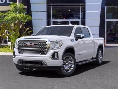 2021 GMC Sierra 1500 Crew Cab 4x4, Pickup #T21161 - photo 11