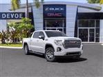2021 GMC Sierra 1500 Crew Cab 4x4, Pickup #T21161 - photo 1
