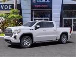 2021 GMC Sierra 1500 Crew Cab 4x4, Pickup #T21161 - photo 4