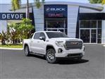 2021 GMC Sierra 1500 Crew Cab 4x4, Pickup #T21161 - photo 26