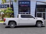 2021 GMC Sierra 1500 Crew Cab 4x4, Pickup #T21161 - photo 9