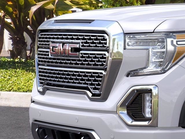 2021 GMC Sierra 1500 Crew Cab 4x4, Pickup #T21162 - photo 10
