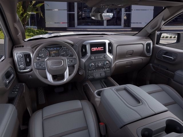 2021 GMC Sierra 1500 Crew Cab 4x4, Pickup #T21162 - photo 12