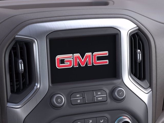 2021 GMC Sierra 1500 Crew Cab 4x4, Pickup #T21162 - photo 17