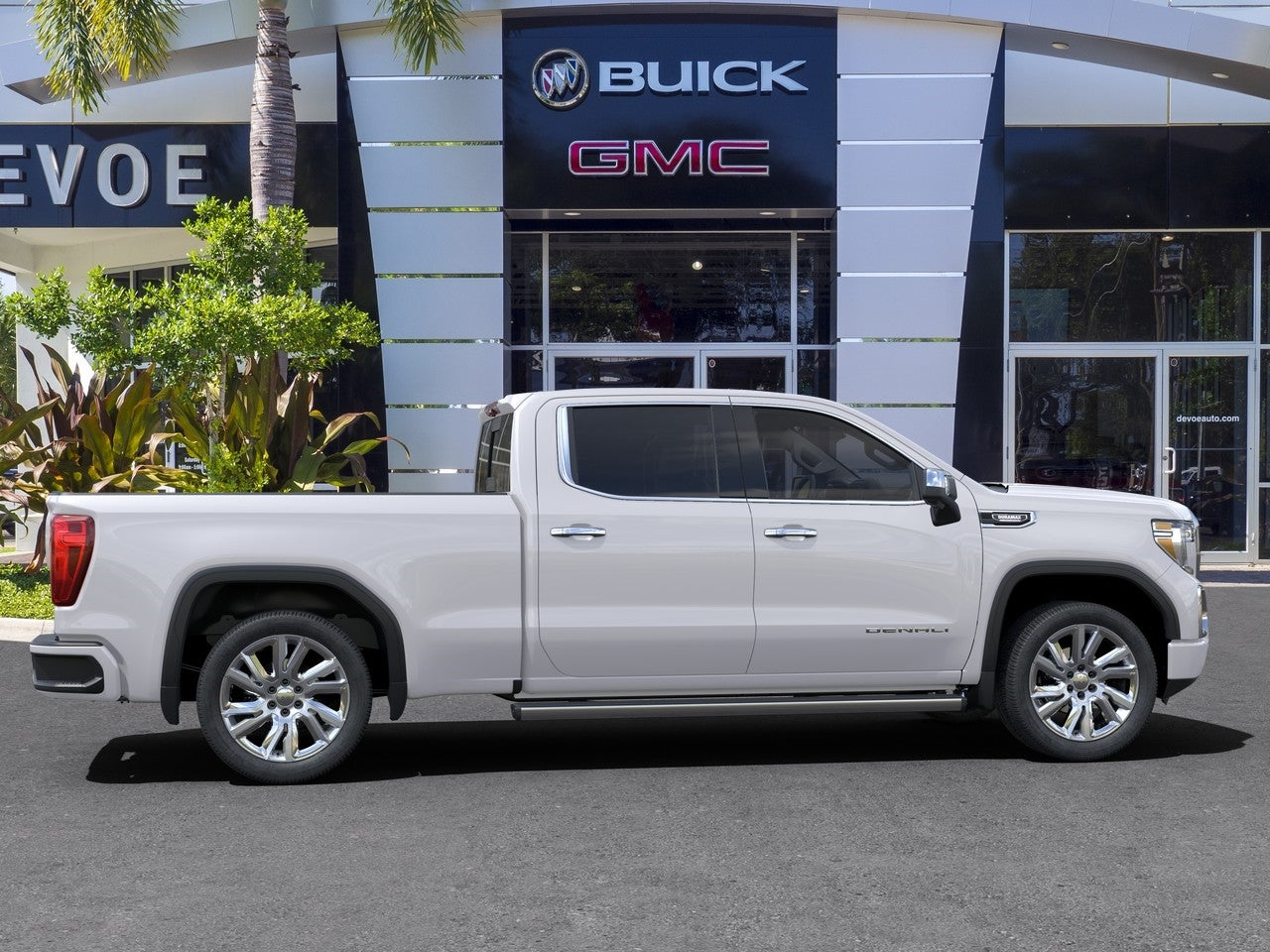 2021 GMC Sierra 1500 Crew Cab 4x4, Pickup #T21162 - photo 25