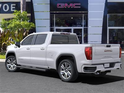 2021 GMC Sierra 1500 Crew Cab 4x4, Pickup #T21162 - photo 23