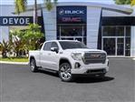 2021 GMC Sierra 1500 Crew Cab 4x4, Pickup #T21162 - photo 26