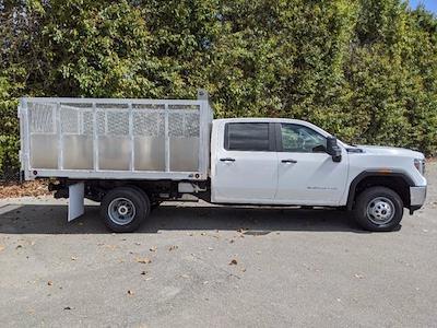 2021 GMC Sierra 3500 Crew Cab 4x2, Landscape Dump #T21166 - photo 6