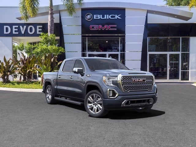 2021 GMC Sierra 1500 Crew Cab 4x2, Pickup #T21189 - photo 1