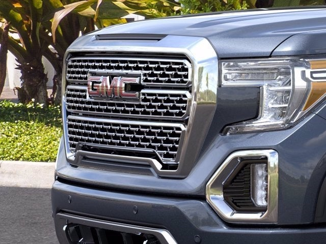 2021 GMC Sierra 1500 Crew Cab 4x2, Pickup #T21189 - photo 11