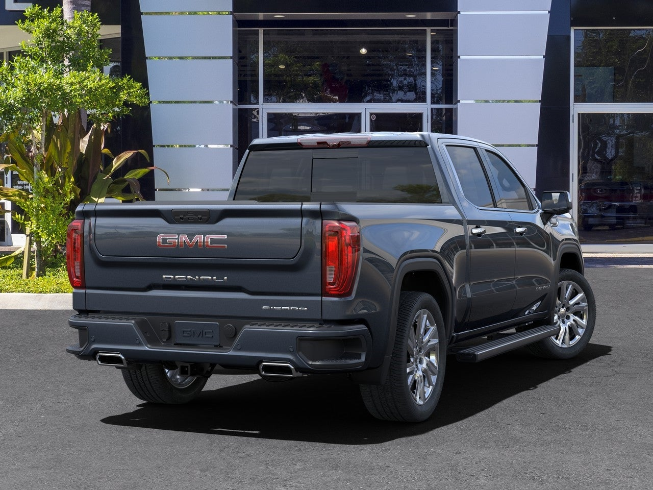 2021 GMC Sierra 1500 Crew Cab 4x2, Pickup #T21189 - photo 24