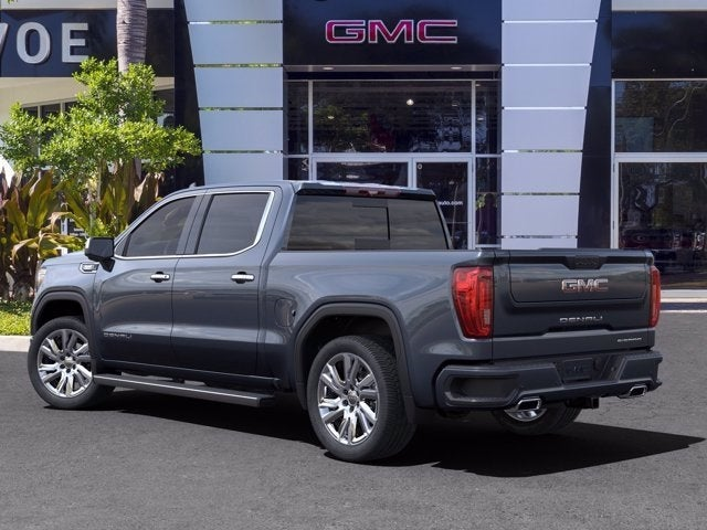2021 GMC Sierra 1500 Crew Cab 4x2, Pickup #T21189 - photo 4