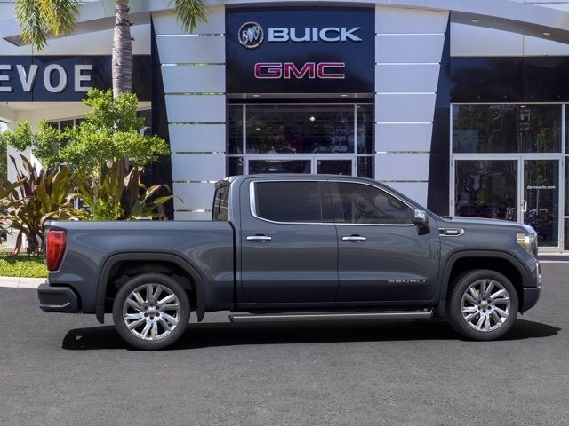 2021 GMC Sierra 1500 Crew Cab 4x2, Pickup #T21189 - photo 5
