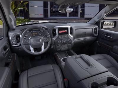 2021 GMC Sierra 1500 Crew Cab 4x2, Pickup #T21189 - photo 12