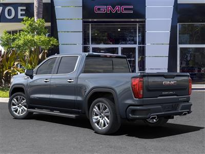 2021 GMC Sierra 1500 Crew Cab 4x2, Pickup #T21189 - photo 23
