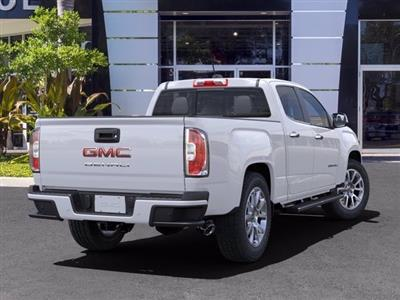 2021 GMC Canyon Crew Cab 4x4, Pickup #T21201 - photo 2