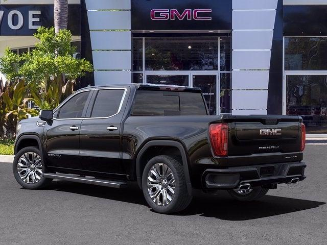 2021 GMC Sierra 1500 Crew Cab 4x2, Pickup #T21222 - photo 4