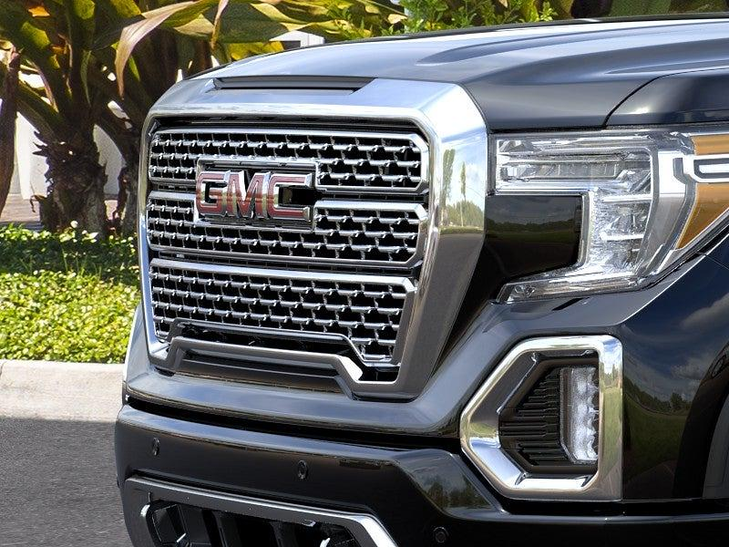 2021 GMC Sierra 1500 Crew Cab 4x2, Pickup #T21222 - photo 31