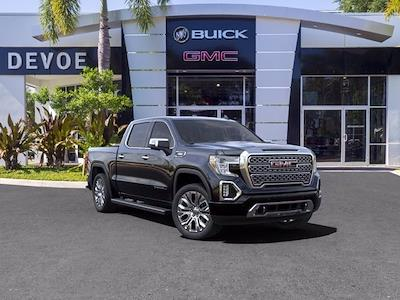 2021 GMC Sierra 1500 Crew Cab 4x2, Pickup #T21222 - photo 1