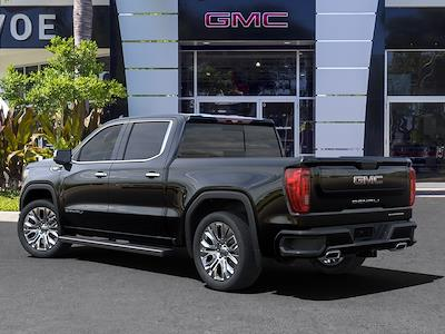 2021 GMC Sierra 1500 Crew Cab 4x2, Pickup #T21222 - photo 23