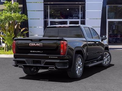 2021 GMC Sierra 1500 Crew Cab 4x2, Pickup #T21222 - photo 2