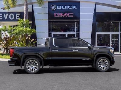 2021 GMC Sierra 1500 Crew Cab 4x2, Pickup #T21222 - photo 5